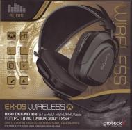Gioteck EX-05 Wireless