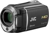 JVC Everio GZ-HM550