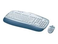 Logitech Cordless Desktop Express
