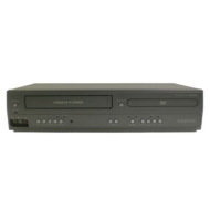 Magnavox DV225MG9 DVD Player and 4 Head Hi-Fi Stereo VCR