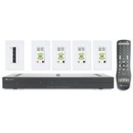 Russound CA4-KT1 - Multi-room Controller System Kit CA4-KP - 1200-530418
