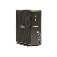 Zoostorm 7270-8006 Ultra Small Form Factor PC (Intel Celeron-1037U 1.8 GHz, 4 GB RAM, 64 GB SSD, DVDRW, Wi-Fi, Windows 8.1 with Bing)