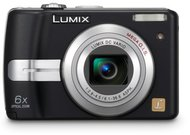 Panasonic Lumix DMC-LZ7