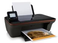 HP Deskjet 3056A - WIRELESS Inkjet Multifunction Printer/Copier/Scanner