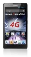 Huawei Ascend G740 / Orange Yumo