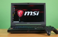 MSI GT75 Titan 8RF-046UK