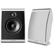 Polk Audio OWM3 (BK) Pair  Multi-purpose Speakers