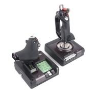 X52 Pro Flight Simulator Controller (PC) [Edizione: Regno Unito]
