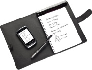 Aiptek MyNote Digitalizer Pen for iPad
