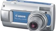 Canon PowerShot A470