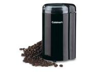 Cuisinart DCG-20BK Coffee Bar Coffee Grinder, Black
