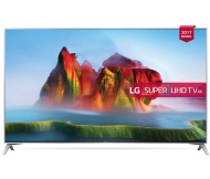 LG SJ80xx (2017) Series