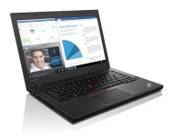 Lenovo ThinkPad T460p (14-Inch, 2016) Series