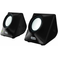 Trust 16894 CONE Portable Notebook Speakers
