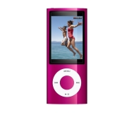 Apple iPod nano (5th Gen, 2009)