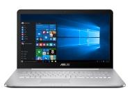 Asus VivoBook Pro N752VX Series