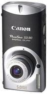 Canon PowerShot SD30 (IXY Digital L3 / Digital IXUS i Zoom)