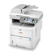 OKI MB480 MFP Series