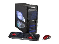 Gamer Power NE615FX Desktop PC Windows 8