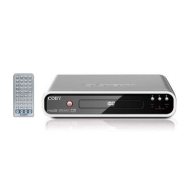 Coby DVD237 Progressive Scan DVD Player