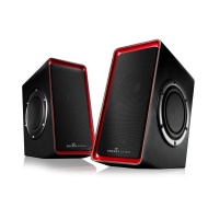 Energy Sistem S250 RUBY RED