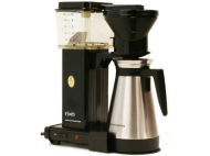 Technivorm Black Coffee Maker