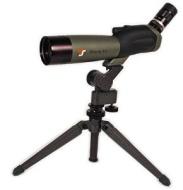 TS Optics Zoom-Spektiv 18-54x55mm mit Tischstativ, FMC für bessere Abbildungsqualität, TSSP55Z
