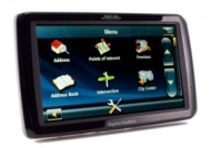 "Magellan RoadMate 9055LM 7"" Vehicle GPS with Lifetime Map Updates"