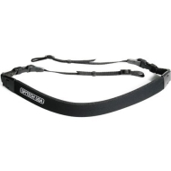 OP/TECH Fashion Strap - Black