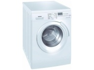 Siemens varioPerfect iQ700 Freestanding 8kg 1600RPM A White Front-load