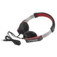 VIBE Audio BlackDeath On Ear