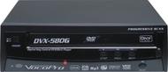 VocoPro DVX-580G Multi-Format Digital Key Control DVD/DivX Player