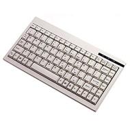 Adesso Mini Keyboard with Embedded Numeric Keypad ACK-595