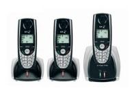 British Telecom Graphite 2100 Trio