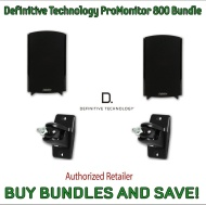 Definitive Technology ProMonitor 800