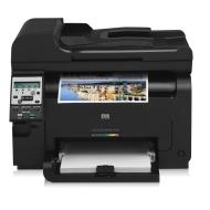 HP LaserJet Pro 100