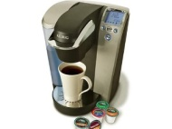 Keurig Platinum Single Cup Home Coffee Brewer