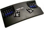 Kinesis Advantage USB - Keyboard - USB - black