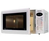 Panasonic NN-A554W 27 litre 1000 watt  Digital Combination Microwave Oven with Quartz Grill, White