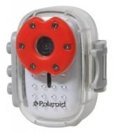 Polaroid XS10 HD 720p wasserdichte Sport-Aktion-Mikro-Kamera, Befestigungssatz inbegriffen