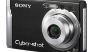 Sony Cyber SHOT DSC W90B