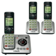 Vtech 2-Line Answering System with Caller ID/Call Waiting