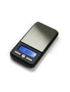 American Weigh Scale Ac-100 Digital Pocket Gram Scale, Black, 100 G X 0.01 G