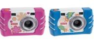 Fisher-Price Kid-Tough Digital Camera (Pink)