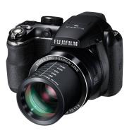 Fujifilm FinePix S4200 Digital Camera (OLD MODEL)