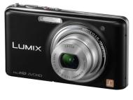 Panasonic Lumix DMC-FX77 / DMC-FX78