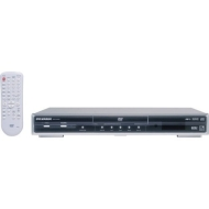 Sylvania DVL1000F Up-Converting DVD Player