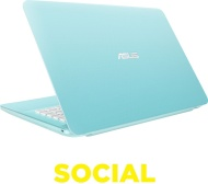 """ASUS VivoBook Max X441 14"""" Laptop - Blue"""