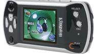 Kingston K-PEX Portable Media Player