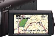 Sony Handycam HDR-CX350VE